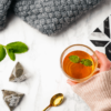 Mint Tea | The Minty One | New Forest Tea Company