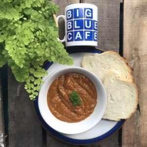 Hot Bowls & Soups