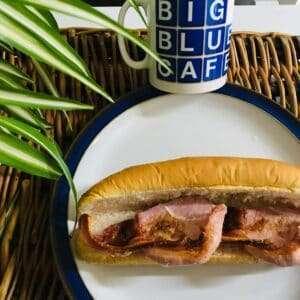Bacon torpedo